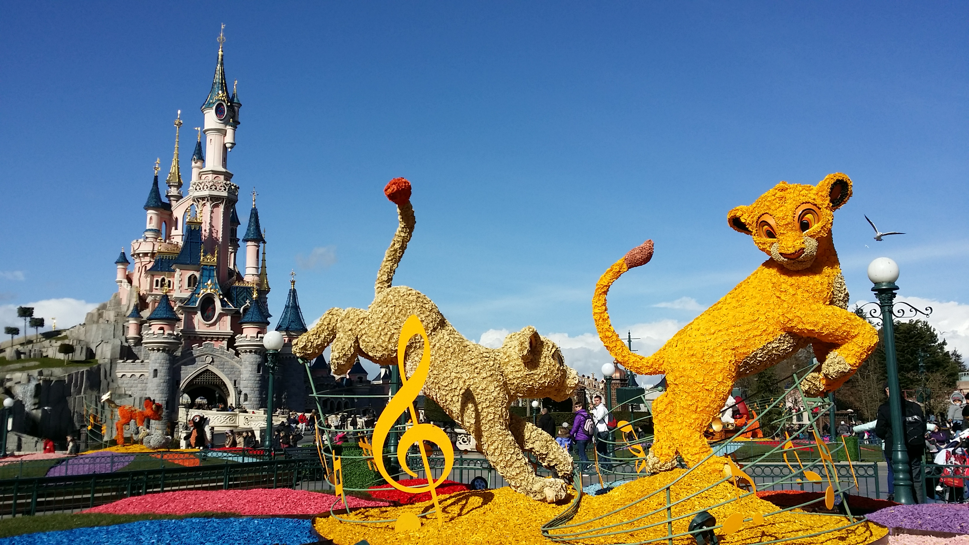 Image Result For Disneyland Tickets