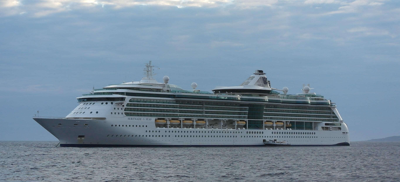 Canary Island Cruise June