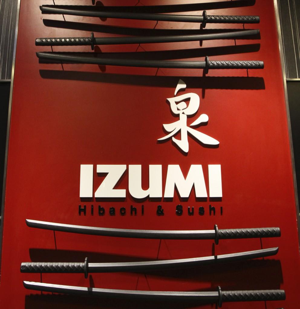 Izumi Hibachi & Sushi kopie