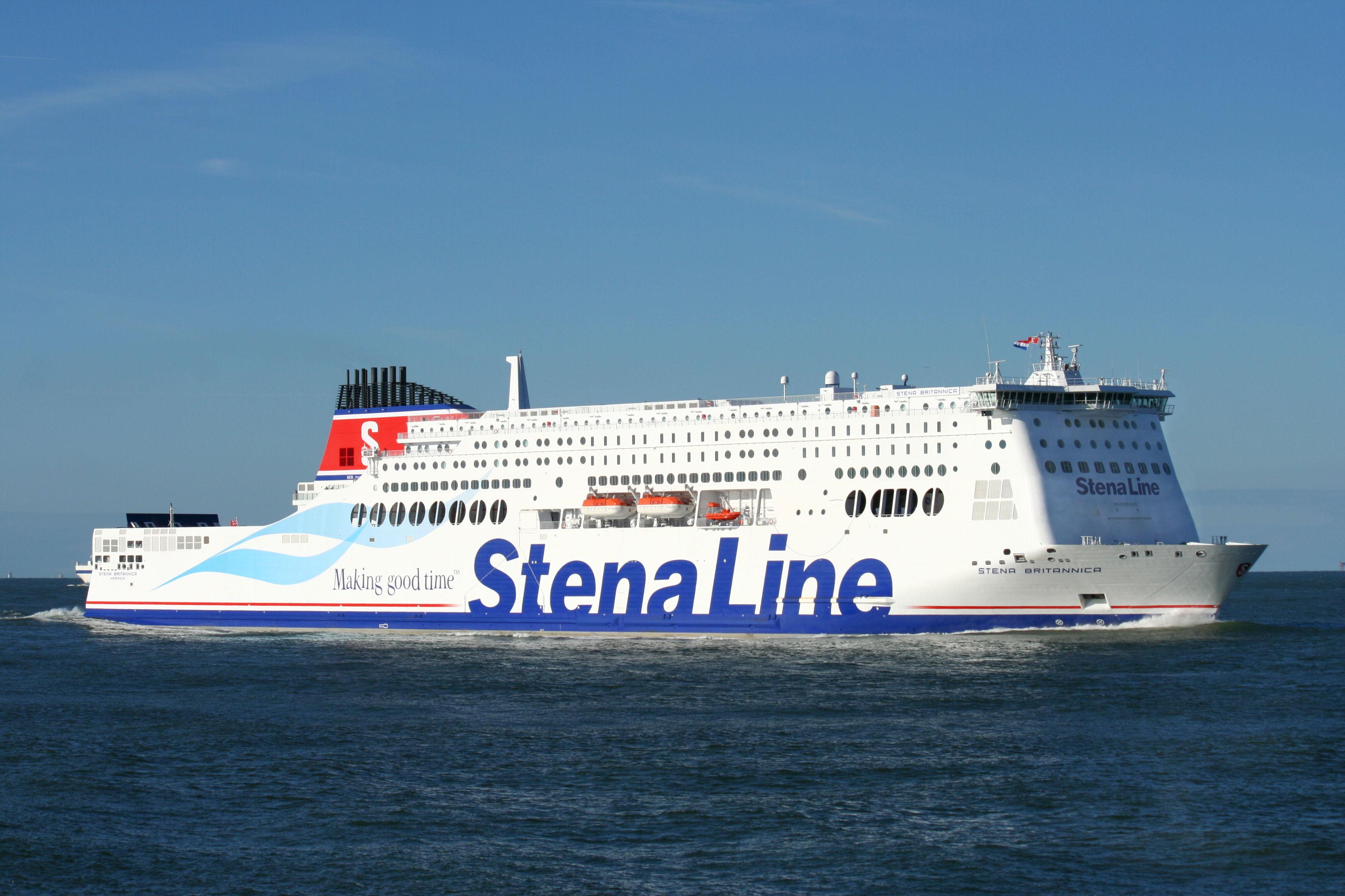 Stena Britannica – CruiseToTravel