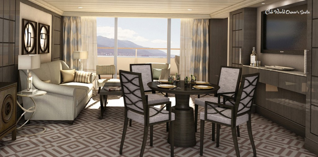 azamara club owners suite