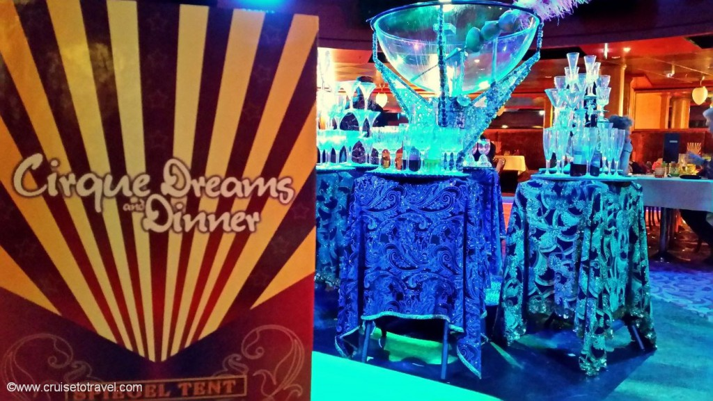 cirque dreams & dinner begin (2)