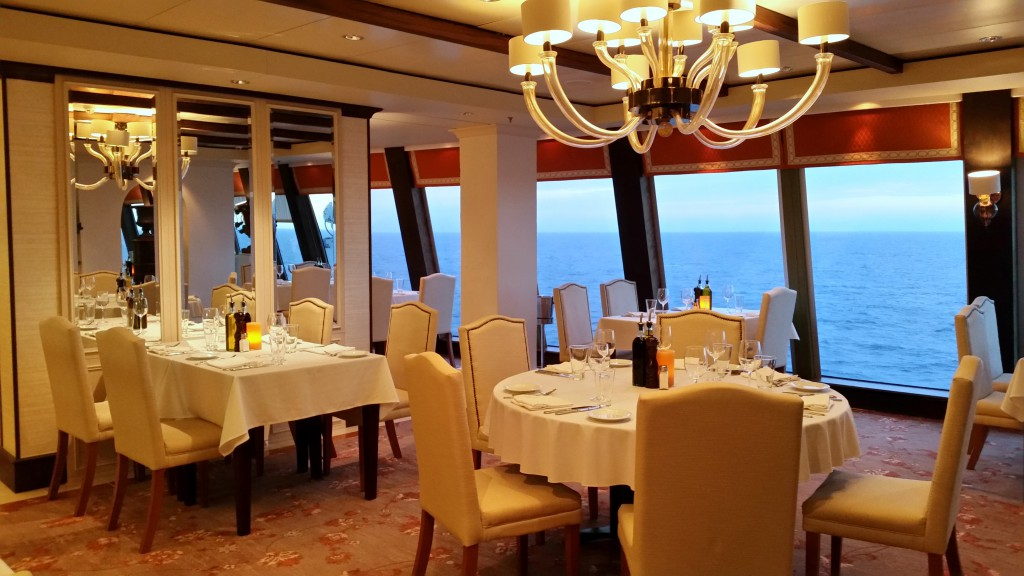 La Cucina Italian Onboard Norwegian Epic Cruise To Travel