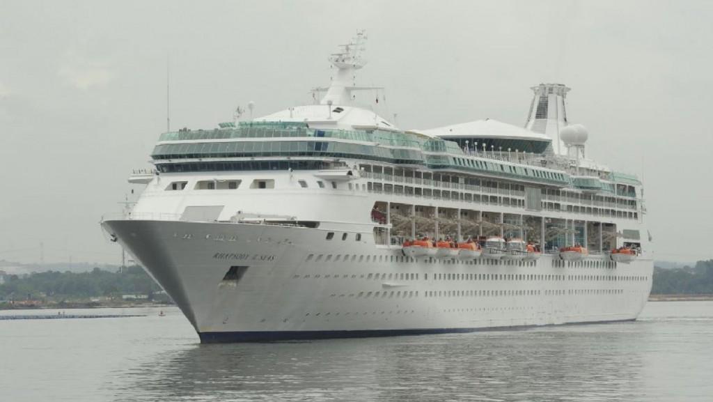 rhapsody ship