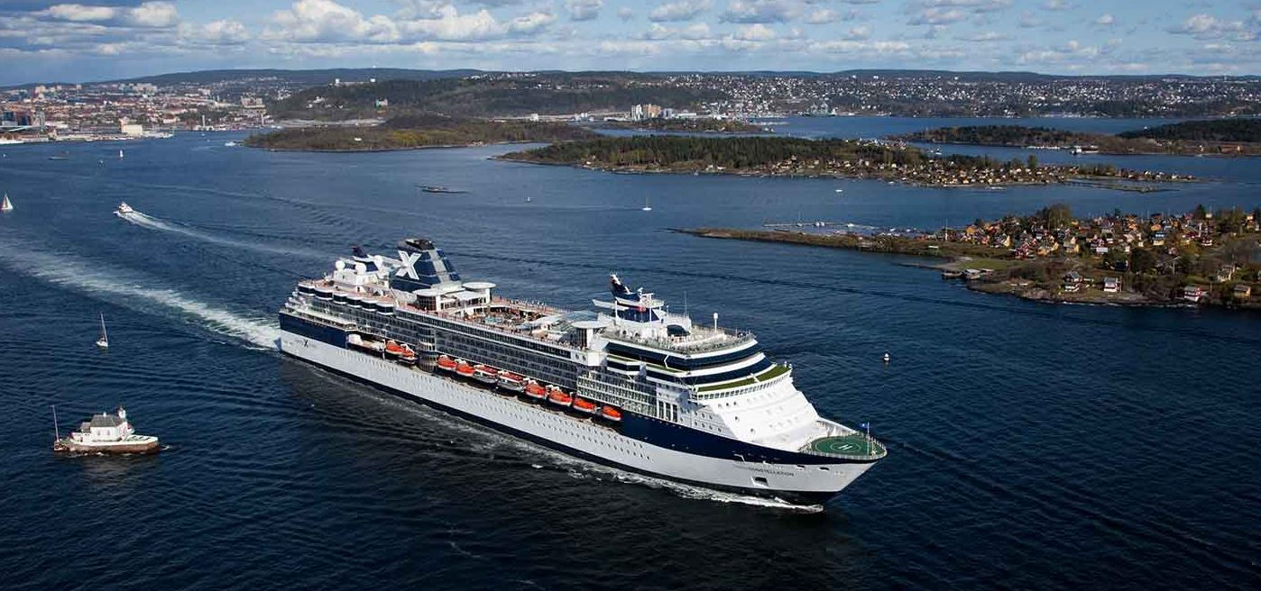 Celebrity - Celebrity Solstice - 12-night New Zealand ...