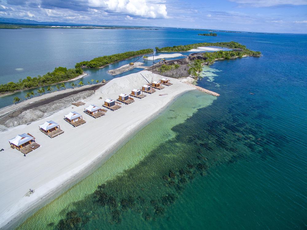 Harvest Caye Developing Paradise Cruisetotravel