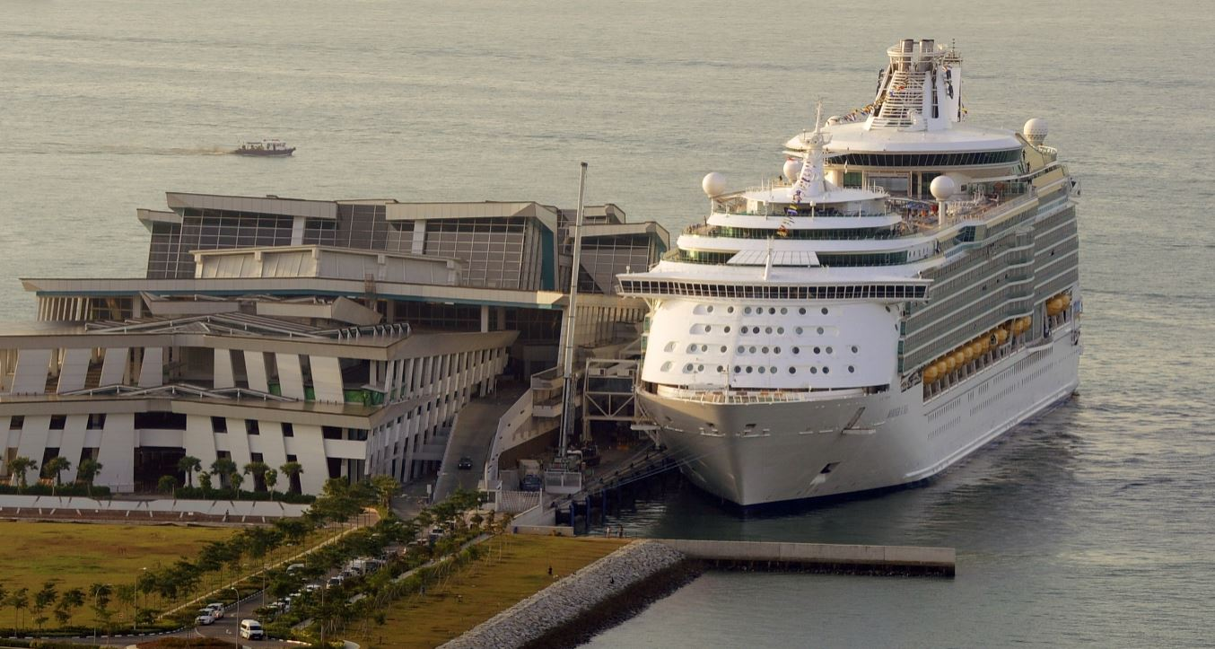 Royal Caribbean Is Taking Over Singapore Cruise To Travel