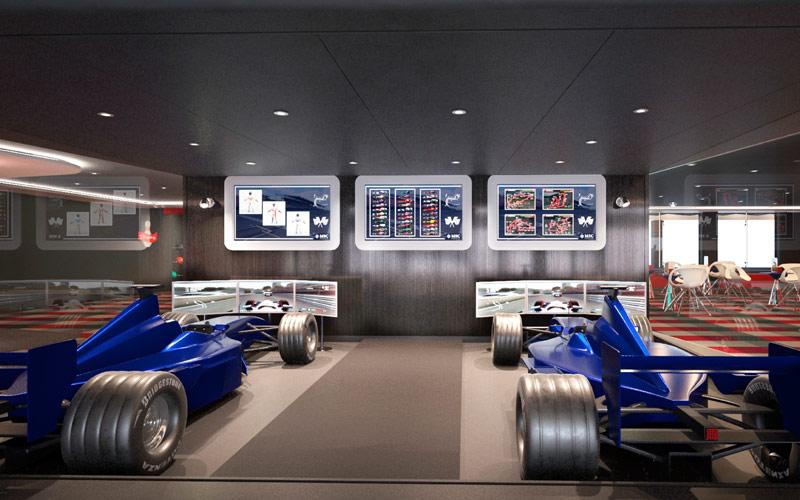 msc-cruises-meraviglia-formula1-simulator-gallery