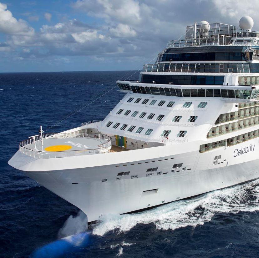 Celebrity Eclipse Cruise Deals 2018 / Flight Trampoline