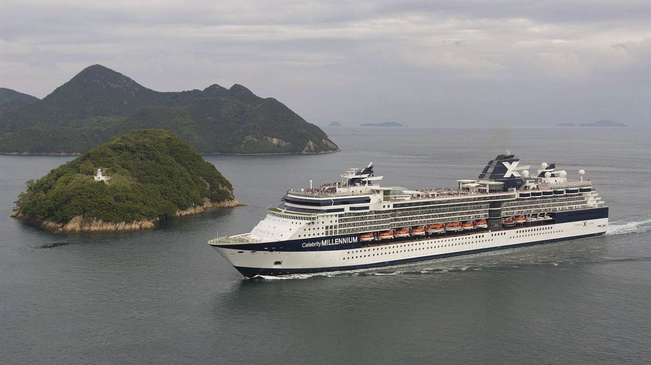 Cruises out of Hong Kong - Cruise Critic