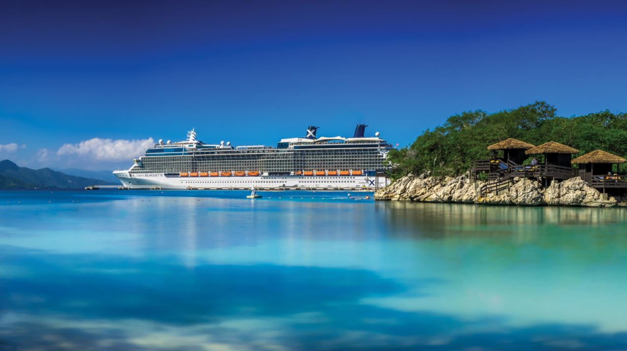 10+ day Caribbean Cruises - Princess Cruises