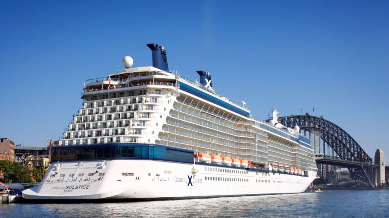 Cruise ship shore excursions in New Zealand - Review of ...