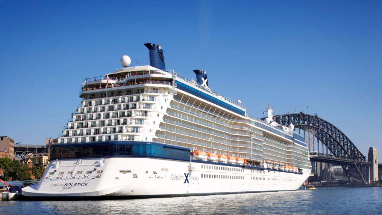 Celebrity Australia Cruises, 2019 and 2020 New Zealand ...
