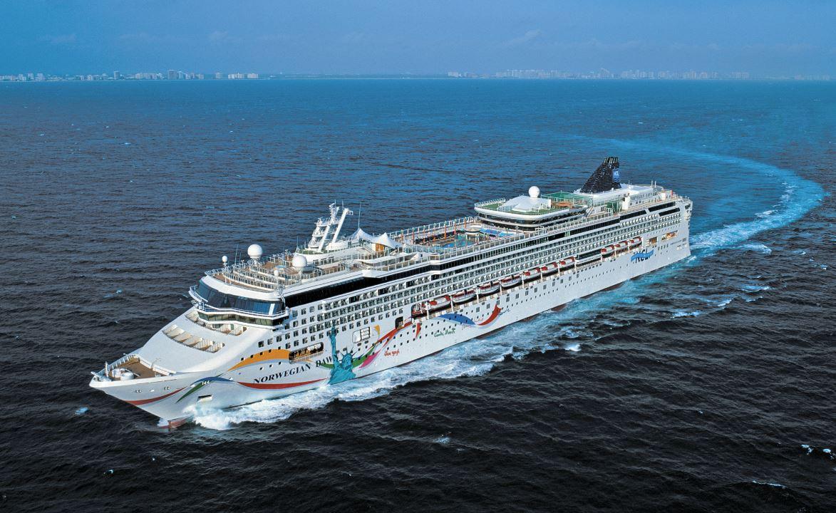 Norwegian Cruise Line S 2018 And 2019 Cruise Schedule Cruisetotravel