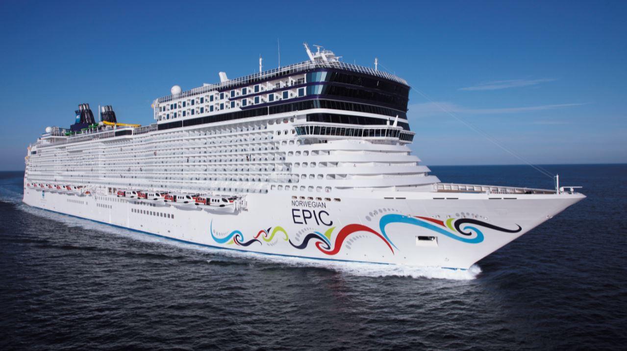 Norwegian Cruise Lines Epic