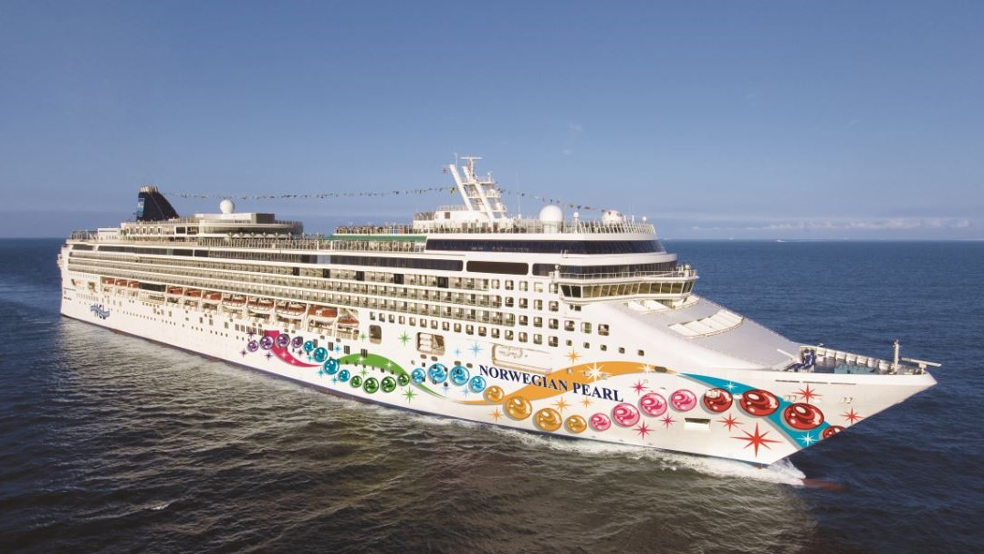 Norwegian Cruise Line S 2018 And 2019 Cruise Schedule