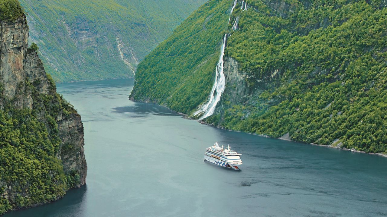 New Nordic Voyages With Aidabella Cruisetotravel