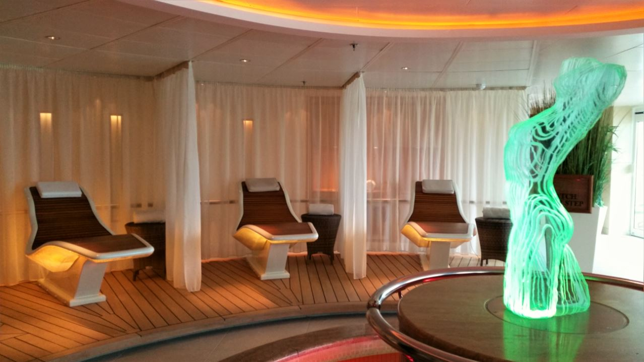 Seabourn Quest A Visit To Luxury At Sea Cruise To Travel