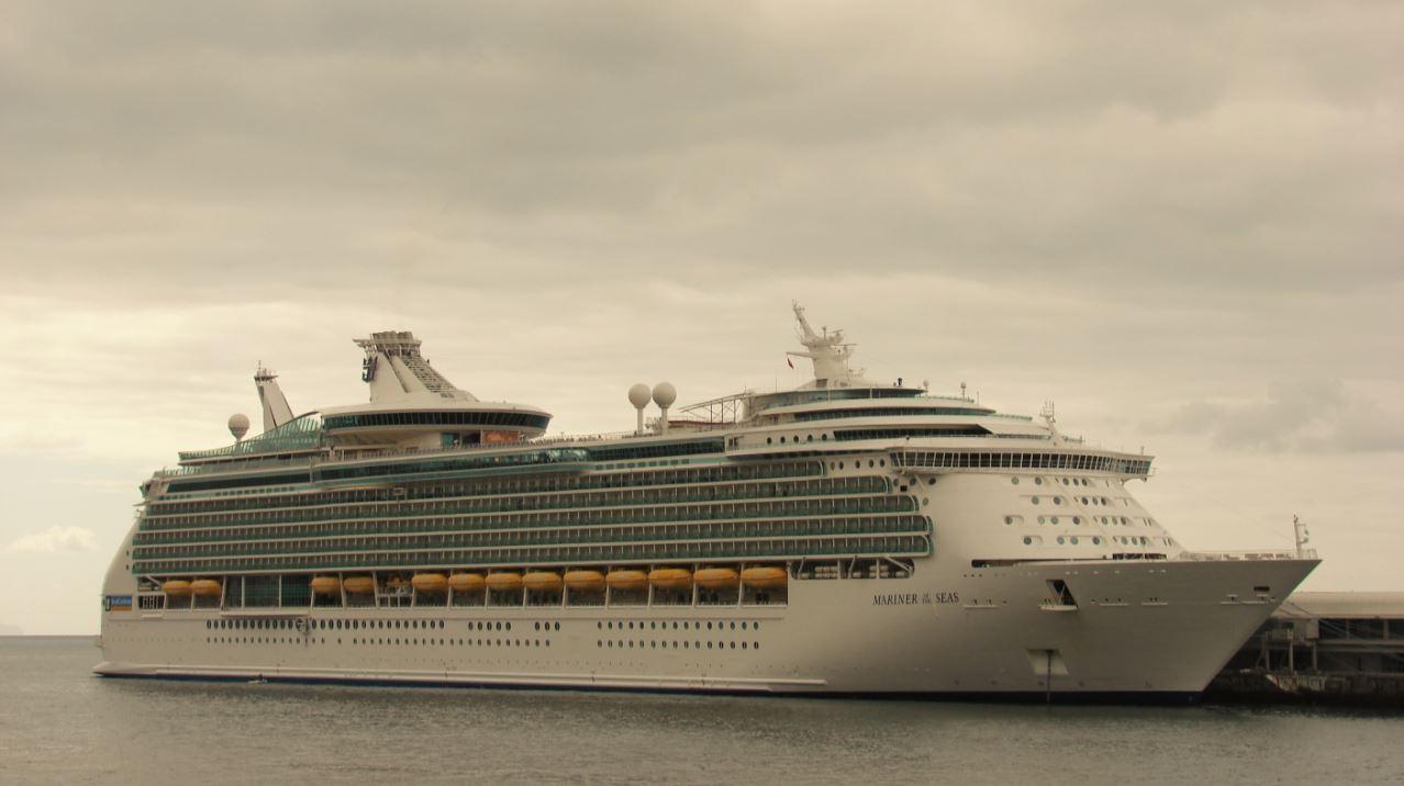 A Royal Return To The Gulf Coast Cruisetotravel
