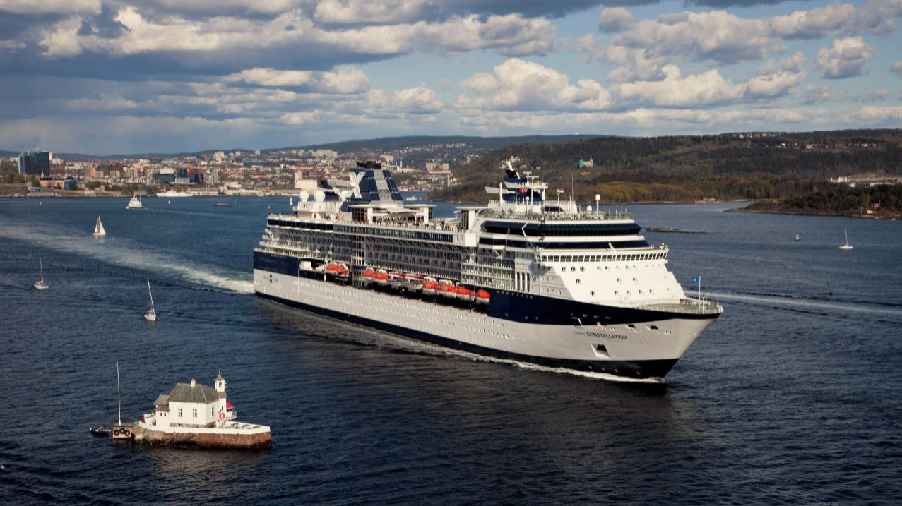 Celebrity Constellation Cruise Ship from Celebrity Cruise Line
