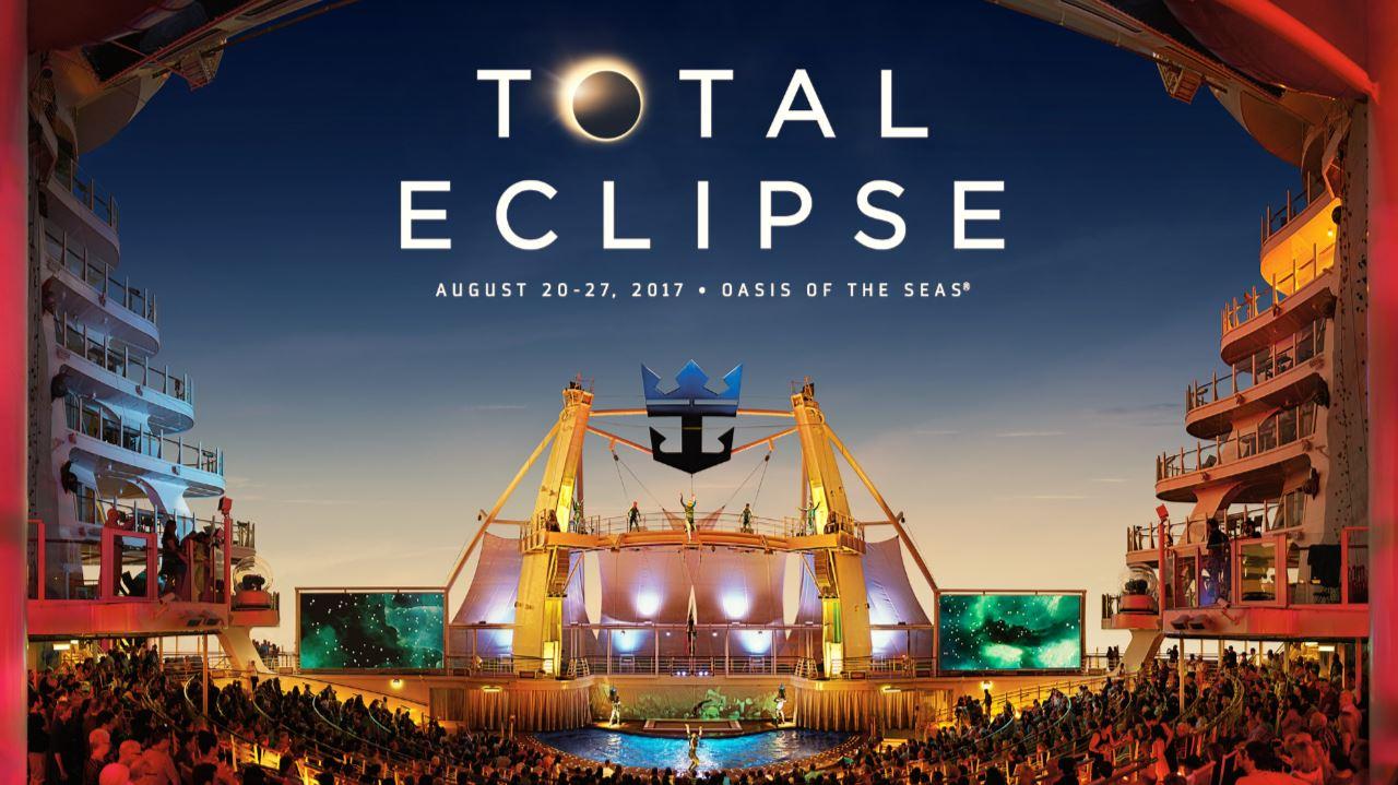 Experience a Royal Solar Eclipse – CruiseToTravel