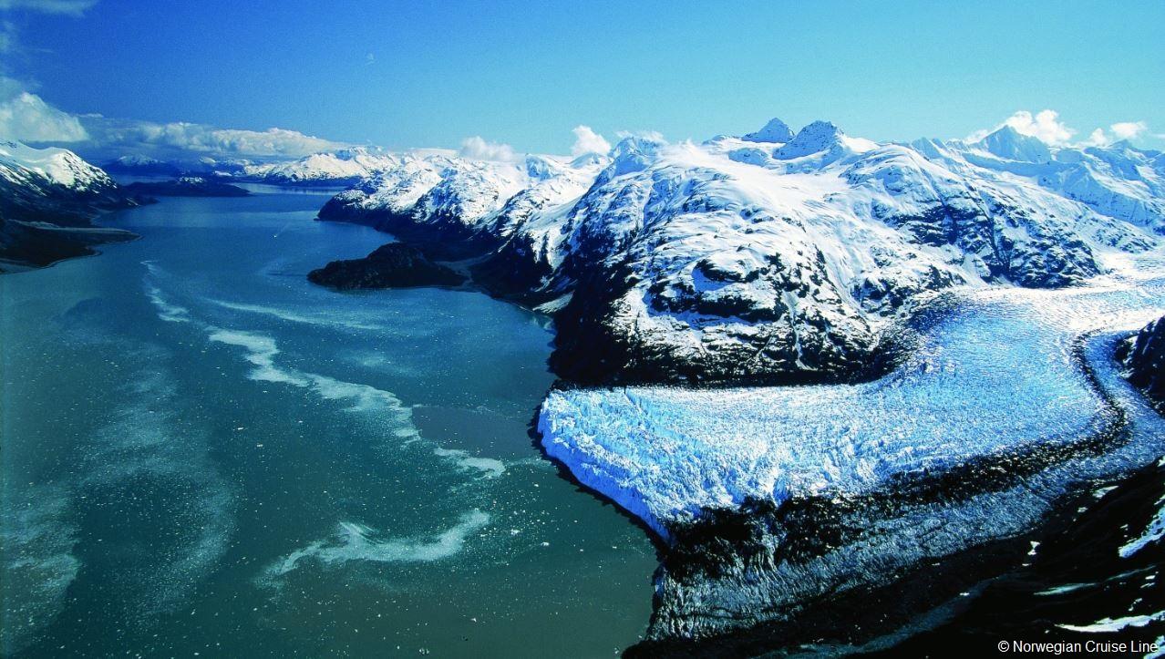 Norwegian Cruise Line Updates Summer 2018 Season In Alaska And The Caribbean Cruisetotravel