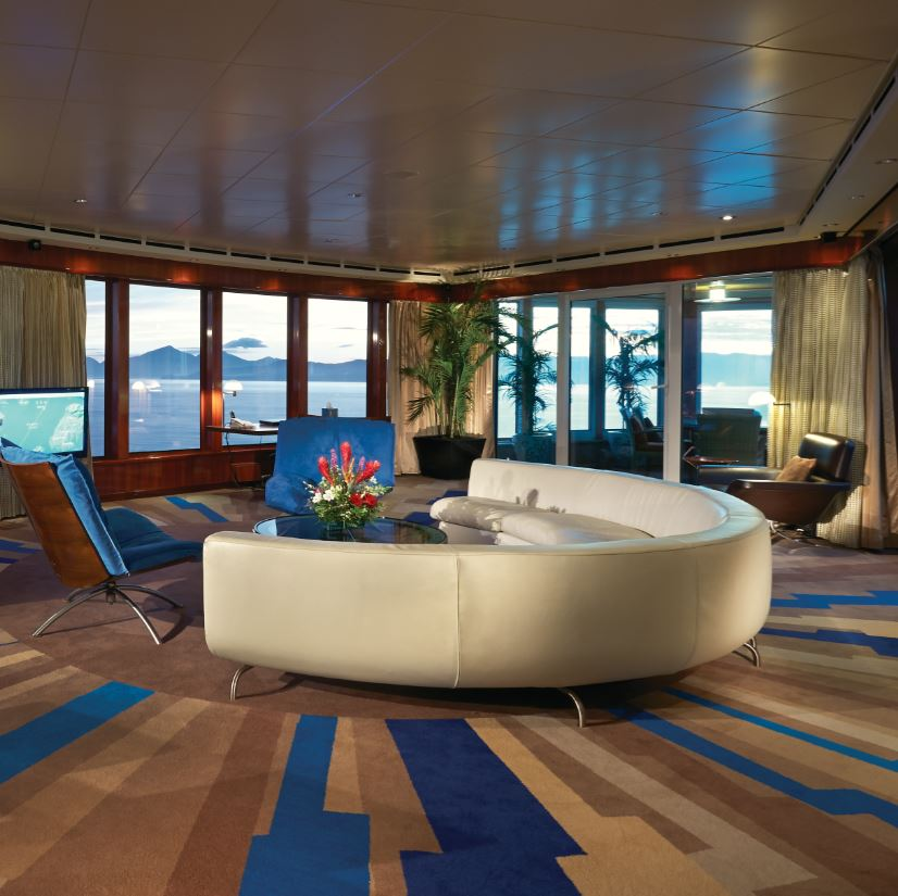 The luxurious world of The Haven by Norwegian – CruiseToTravel