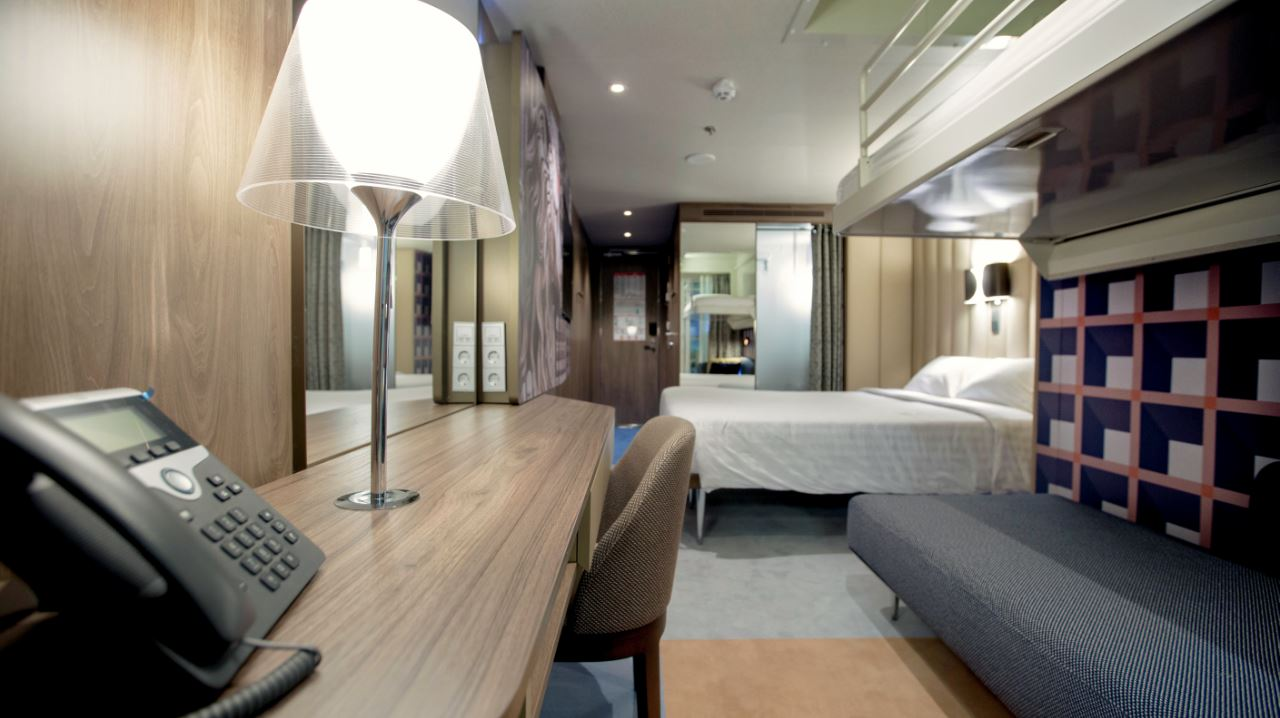 The Design Of Italy S Finest Cabins On Costa Smeralda