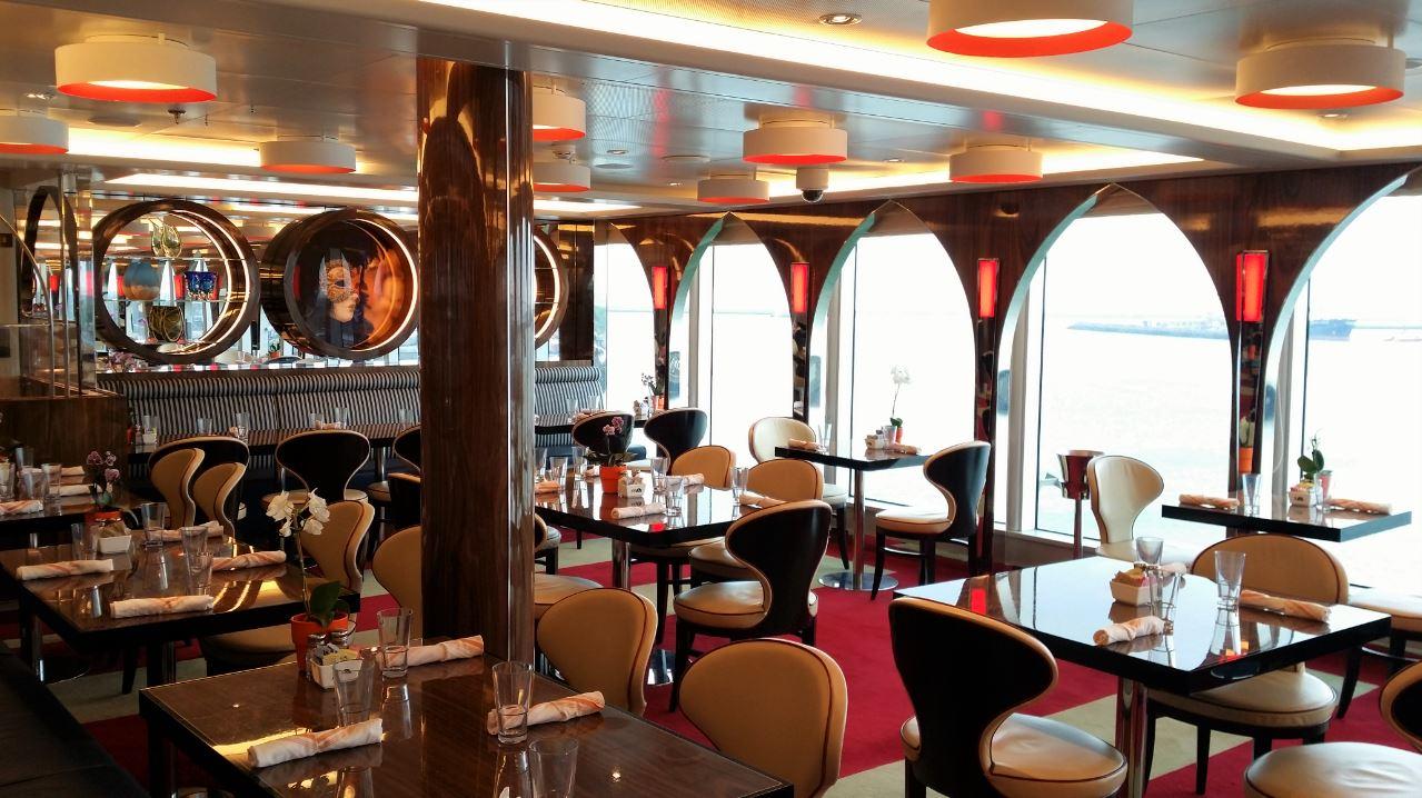 A Culinary Walk On Board Koningsdam Cruise To Travel