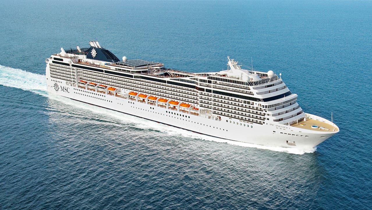 Cruise around the world with msc cruises cruisetotravel for Around the world cruise
