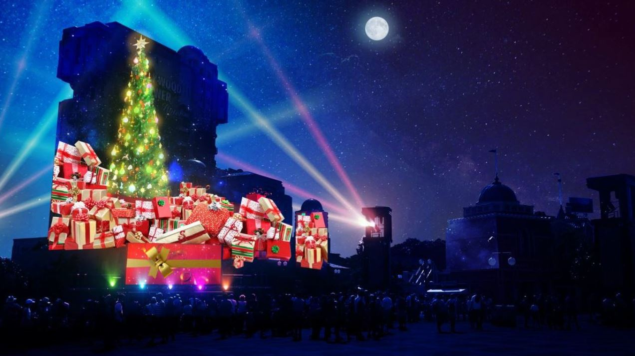 Een Magische Kerst In Disneyland Paris Cruise To Travel