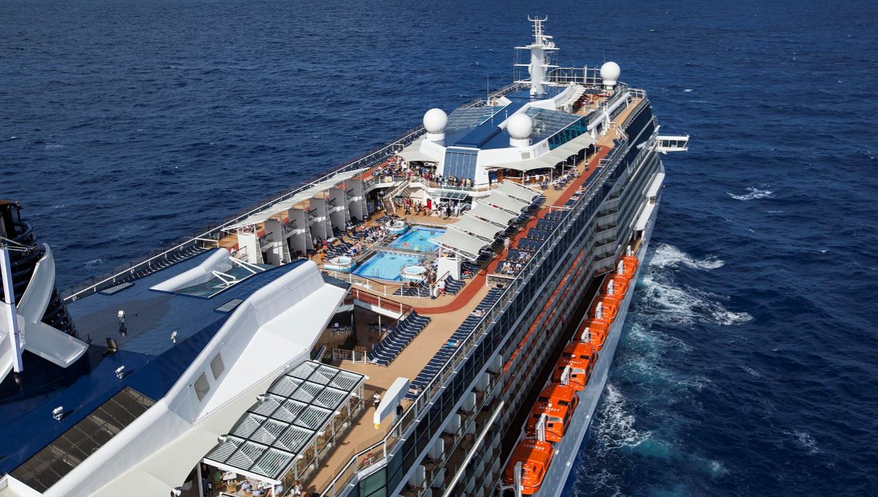 Celebrity Cruises Leaves No Sight Unseen In 2019 2020 Cruisetotravel