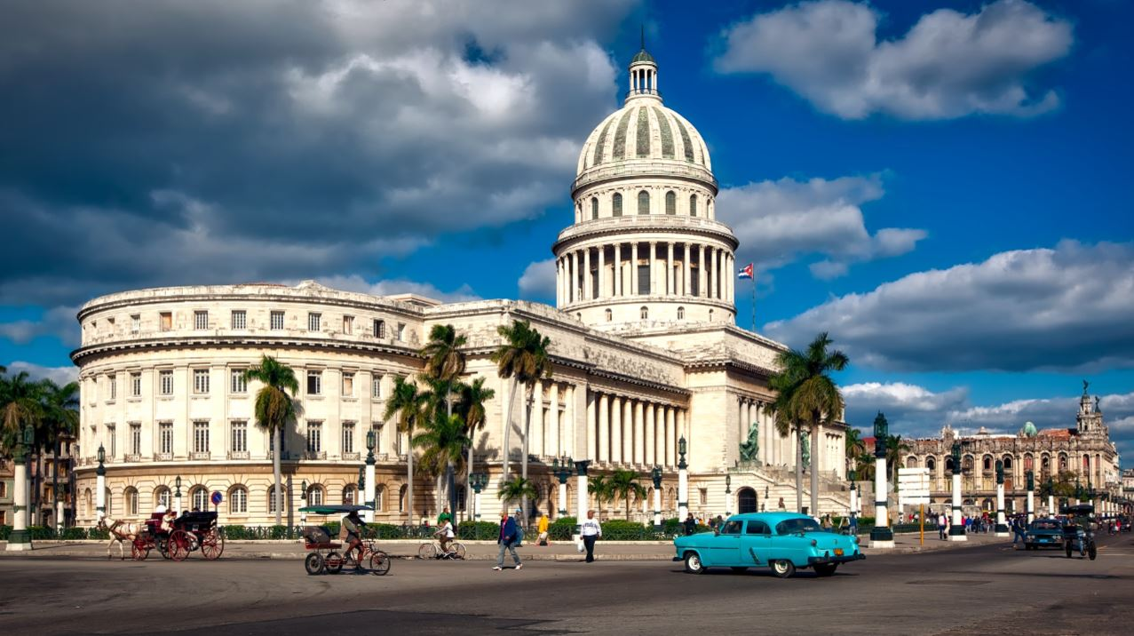 Double The Fun In Cuba With Royal Caribbean Cruisetotravel