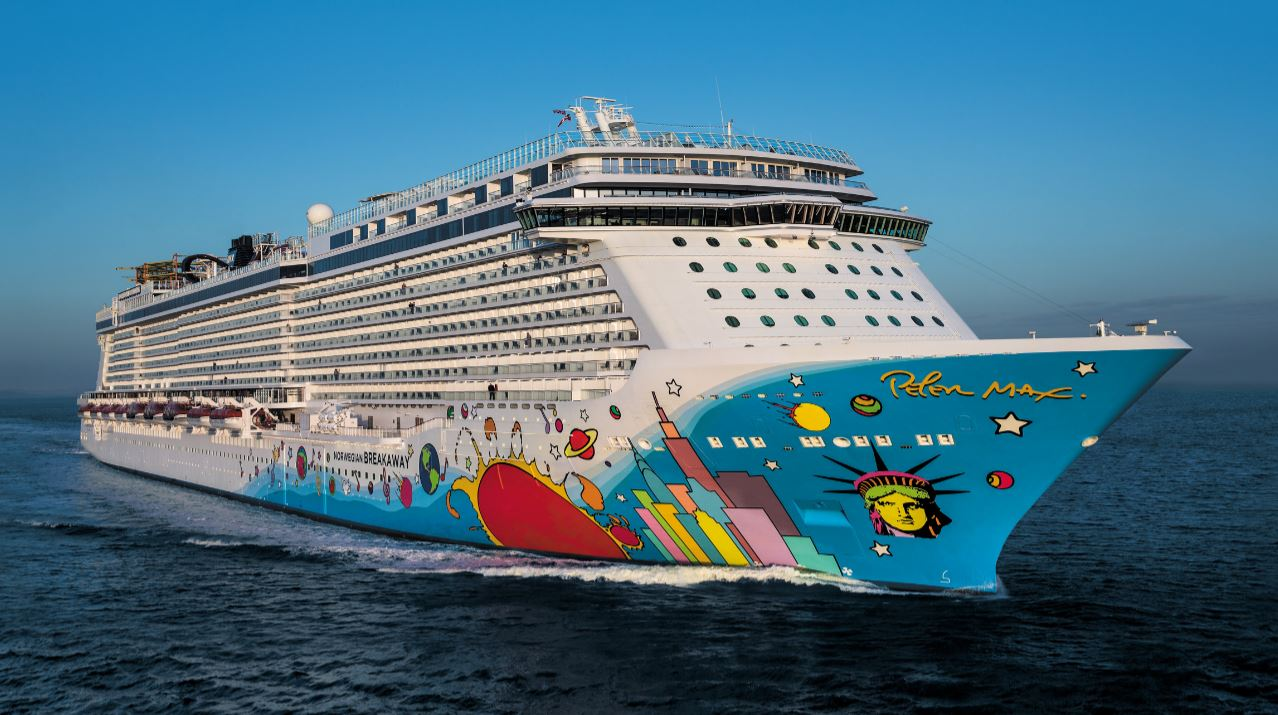 The 2019 Norwegian Cruise Line Itineraries Cruisetotravel