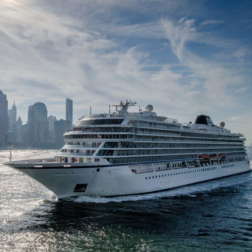 Cruise around the world like a viking cruisetotravel for Around the world cruise