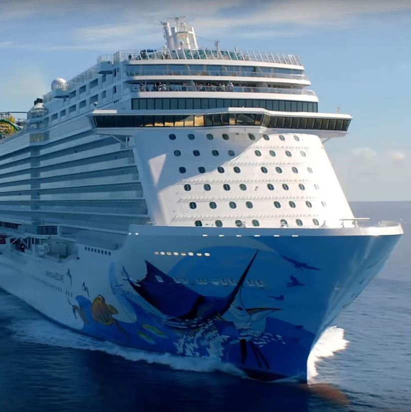 Norwegian Cruise Line Is Set To Deploy New Ships In