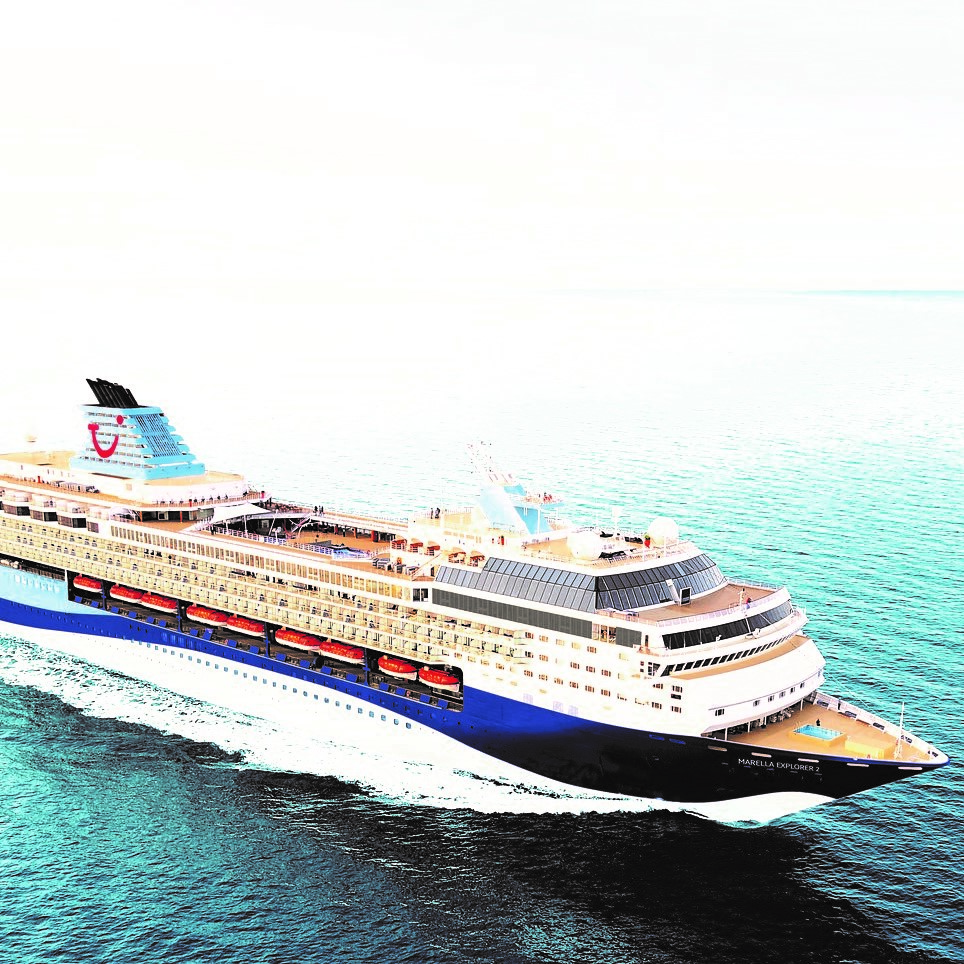 Marella Cruises Goes Adults Only And All Inclusive