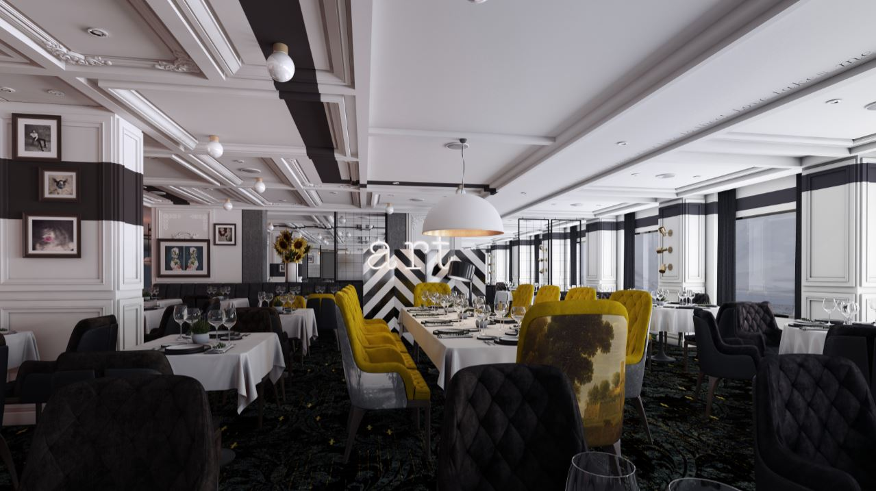 Celebrity Cruises Reveals Dining With An Edge Cruisetotravel