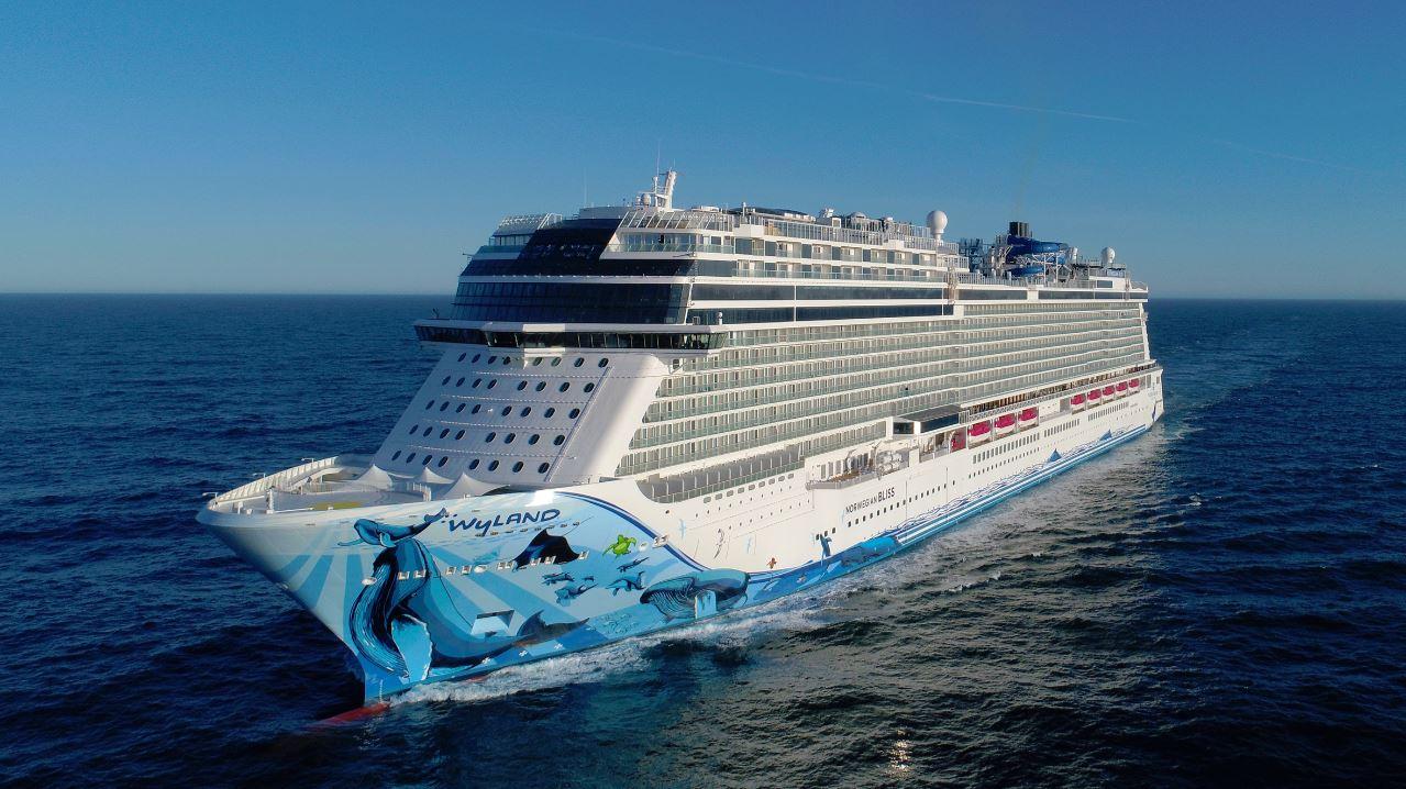 Norwegian Is Bringing Bliss To America Cruisetotravel