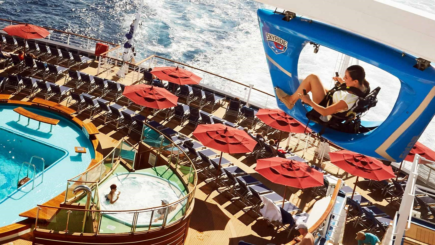 The Future Is Looking Bright For Carnival Cruisetotravel