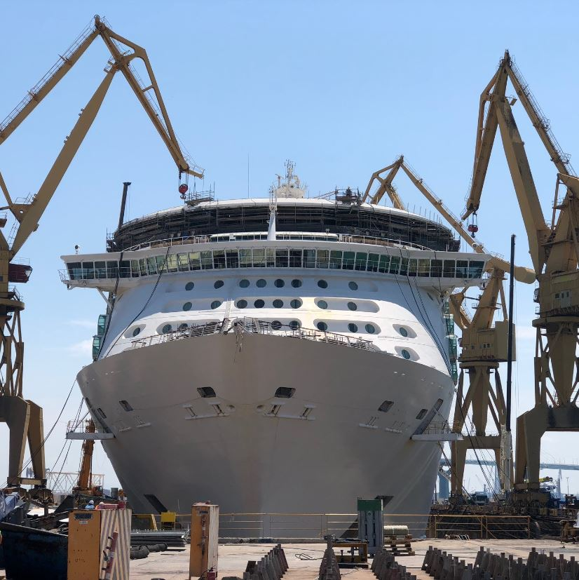 Mariner Of The Seas Is Being Amped Up For The Perfect