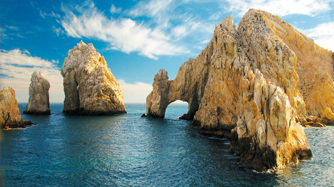 Exploring The Mexican Riviera With Holland America Line