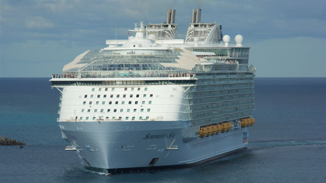 Royal Caribbean is making waves with its 2020-21 ...