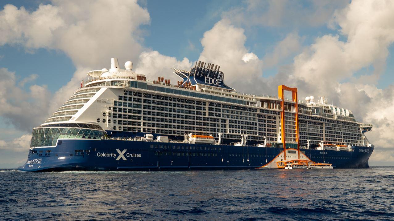 Celebrity Cruises 2020 21 Season Of Modern Luxury