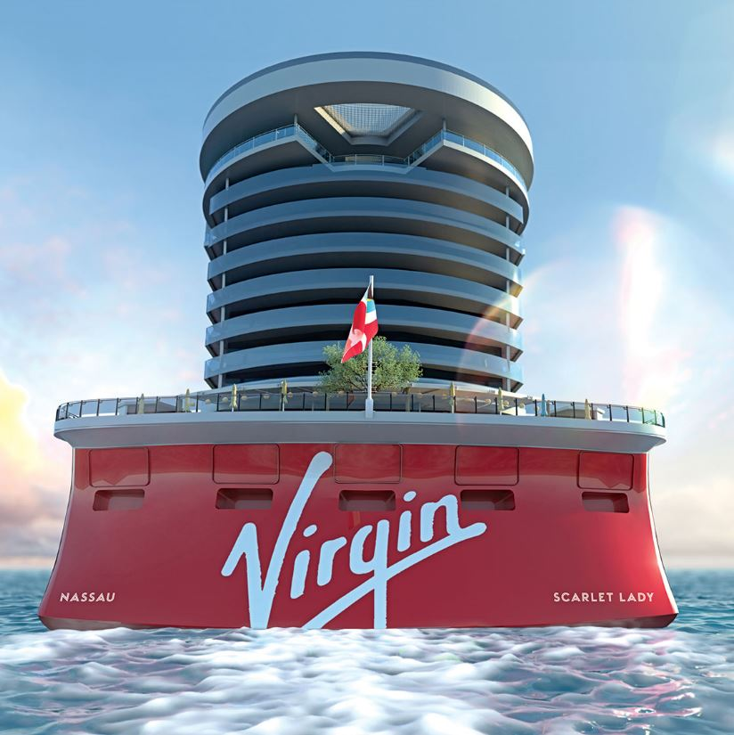 Virgin Voyages Is Open For Business Cruise To Travel