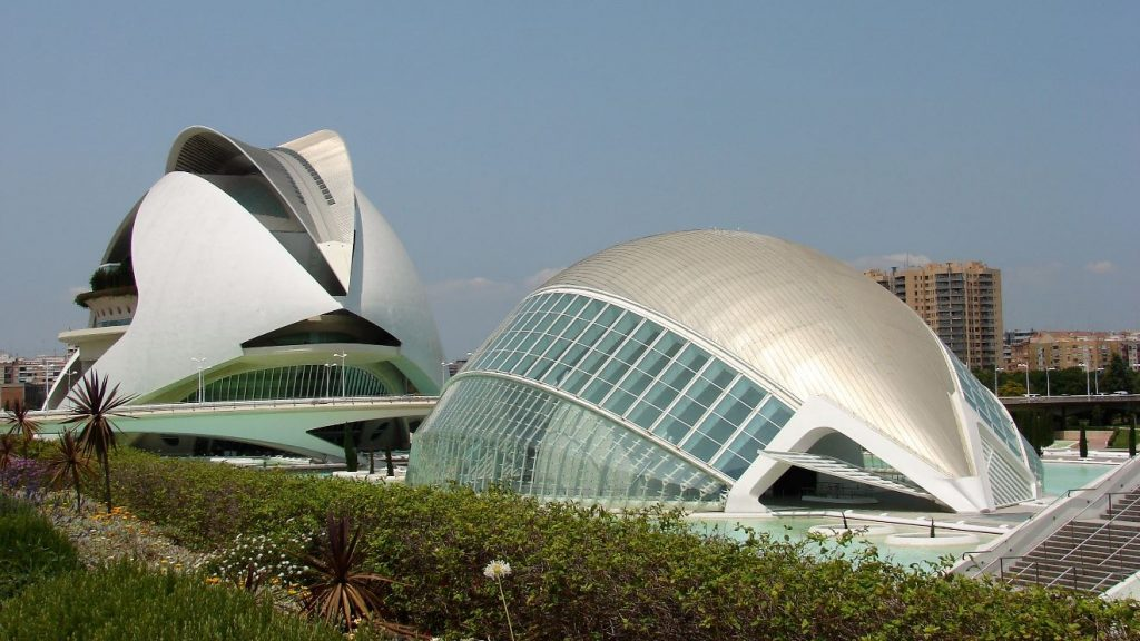The CAC in Valencia. Image by: Cruise of Travel