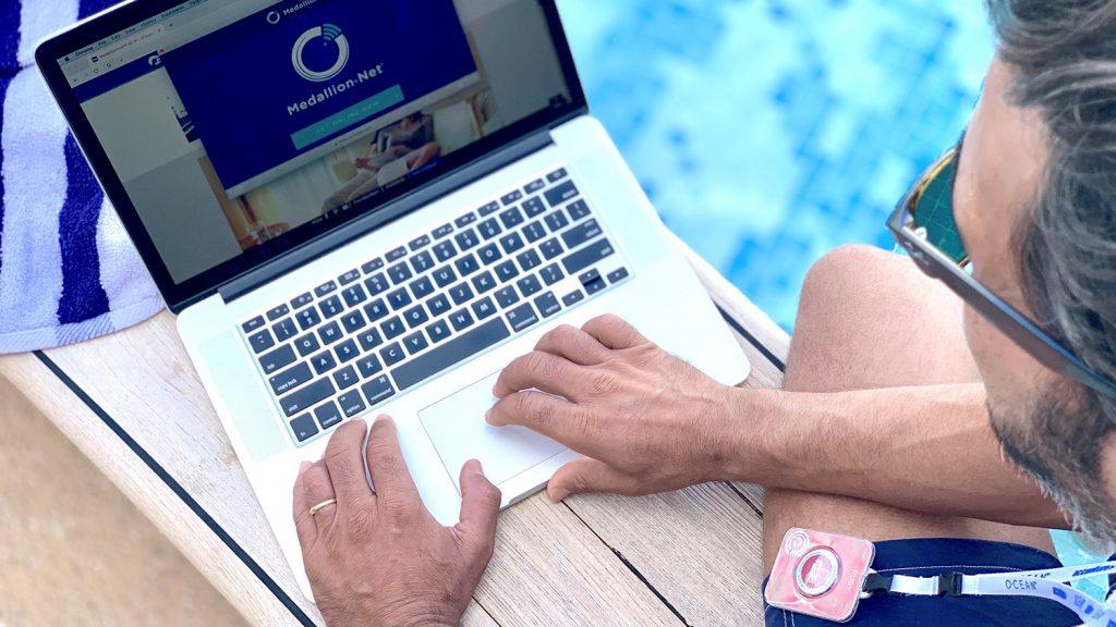 Princess Cruises announces expansion of MedallionNet WiFi