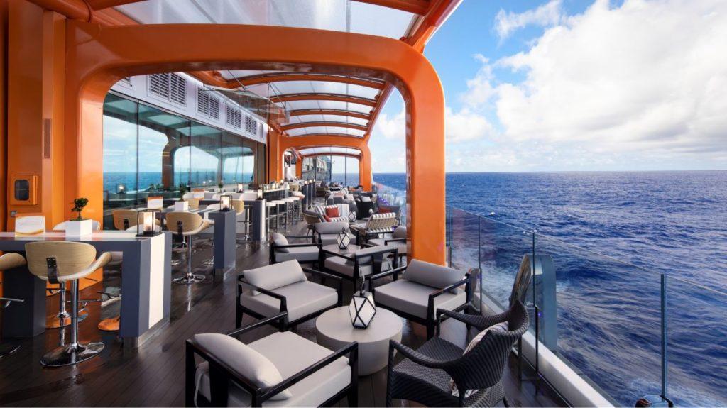 Celebrity Cruises Celebrating 30 Years Of Modern Luxury At Sea Cruise To Travel