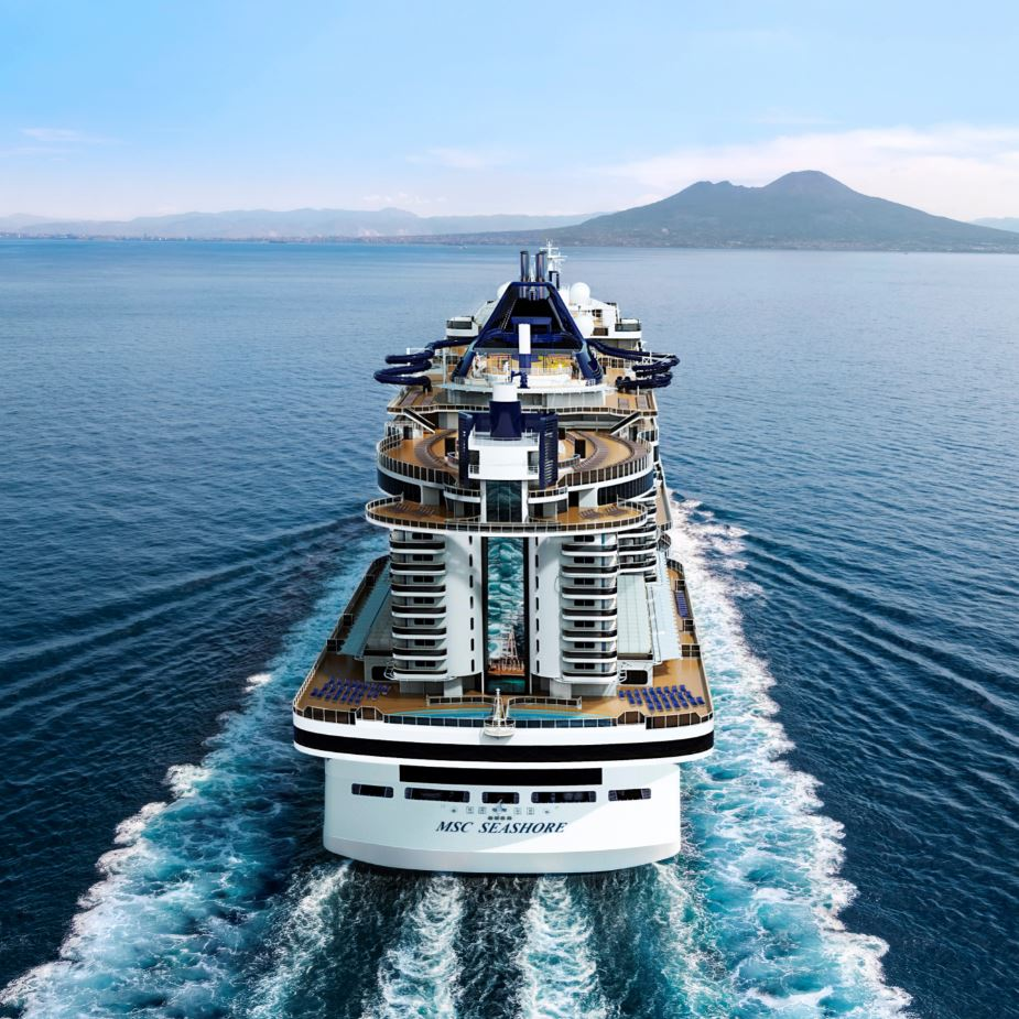 MSC Cruises offers plenty of options for a summer holiday at sea in Europe