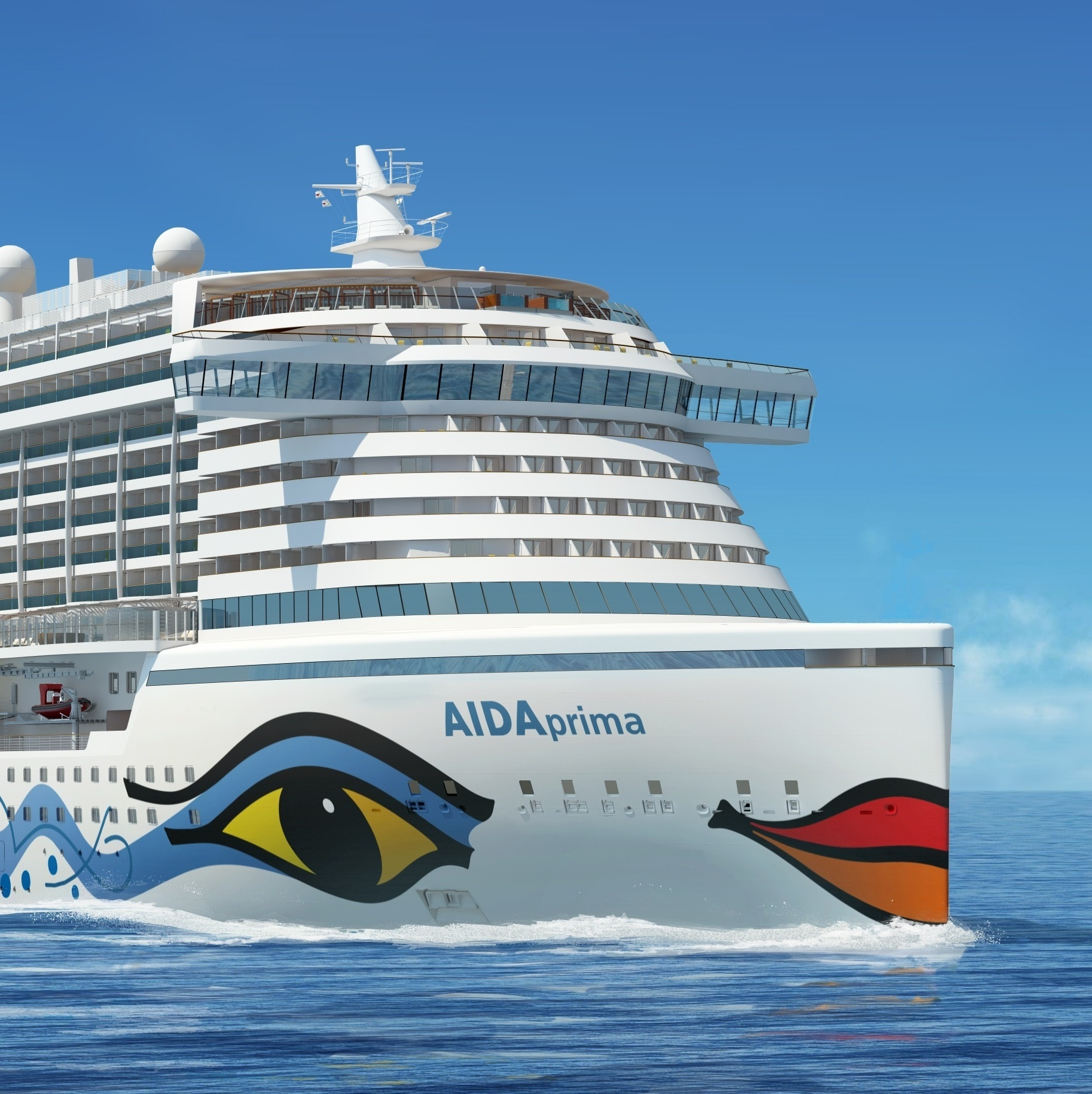 New Cruise Ships On The Horizon | CRUISE TO TRAVEL
